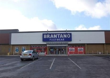 Shoe giant Brantano enters administration, putting 2000 jobs at risk
